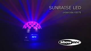 Showtec Sunraise 43078