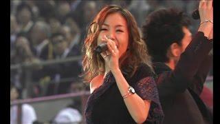 [풋풋함돋음] 박정현 & 브라운아이즈 월드컵개막식 - Let