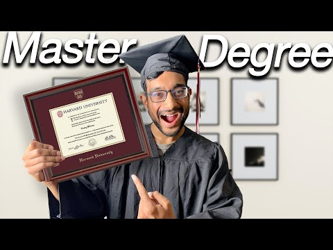 The Top Masters Degrees (Salary, Job Growth, & More!)