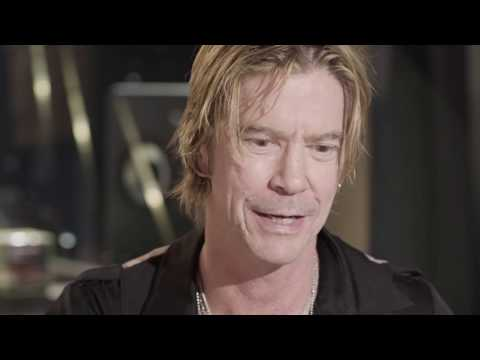 Duff McKagan – Chip Away (Track Commentary)