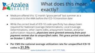How to look up an ICD-10-CM Code..