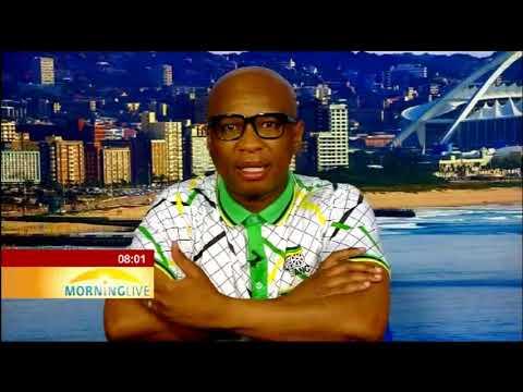 The party had treated Dr Khoza fairly: Zizi Kodwa