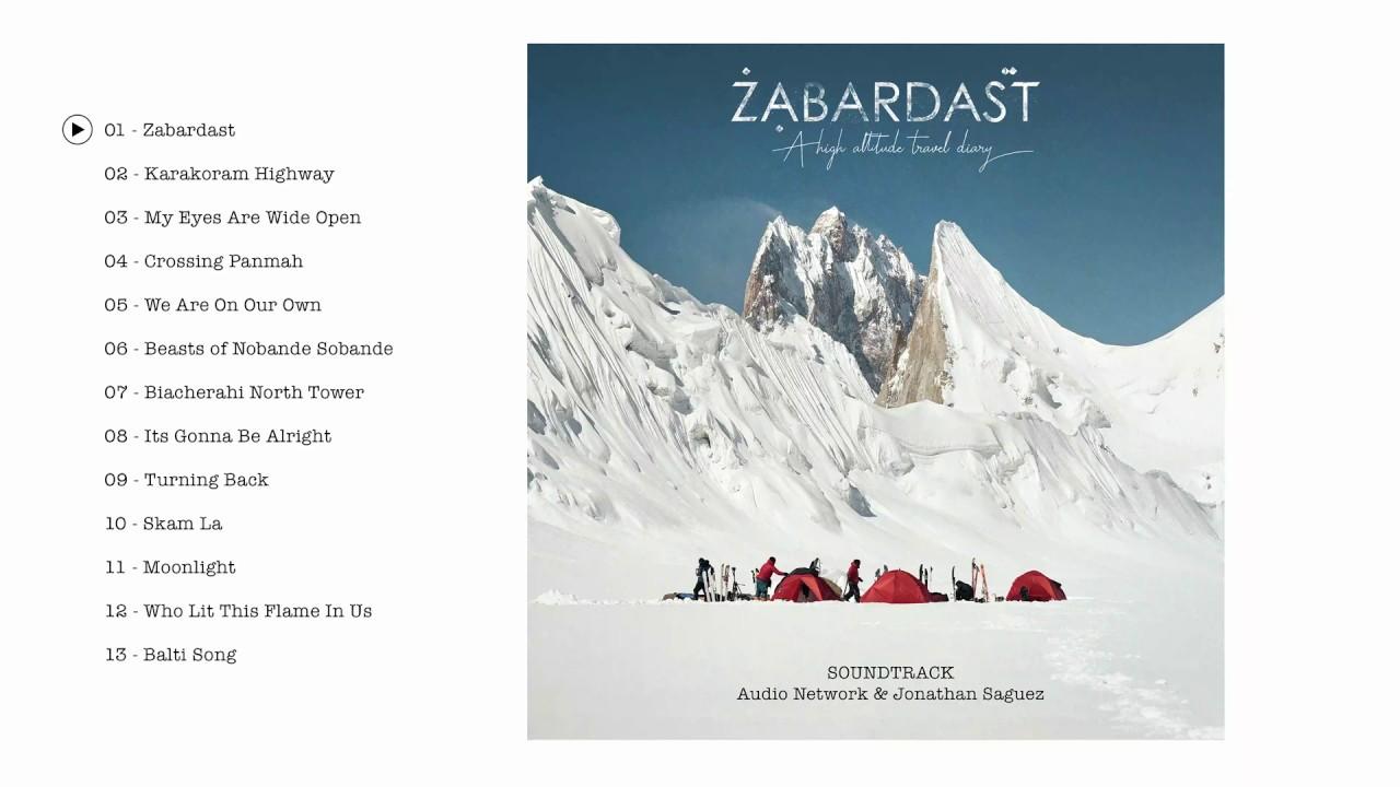Download ZABARDAST - Movie Soundtrack