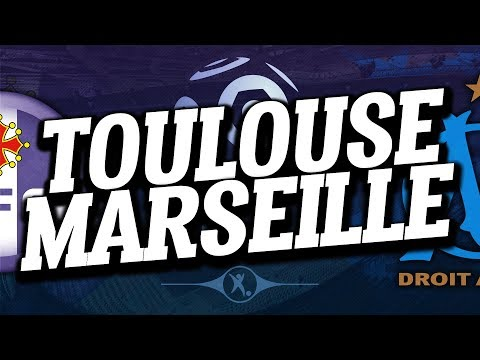 🔴 DIRECT / LIVE : TOULOUSE - MARSEILLE // Club House ( TFC - OM )