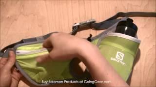 Salomon Hydro 45 Hydration Belt