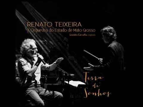 07 Um Violeiro Toca - Renato Teixeira e Orquestra de Mato Grosso