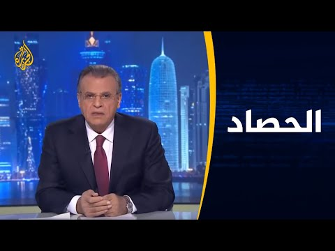 الحصاد-ما أبعاد دعم السناتور غراهام للموقف التركي بشمال سوريا؟  - نشر قبل 10 ساعة