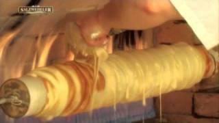 Der Original Salzwedeler Baumkuchen