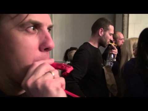 Jansas TV: Pokalbis su Young Poor Artists