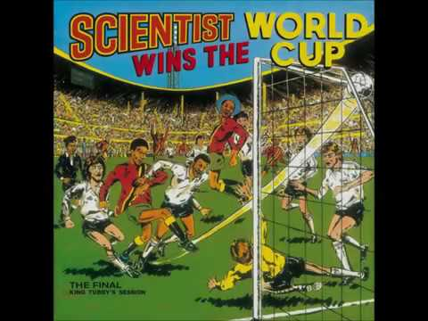 Scientist - Extra Time 1