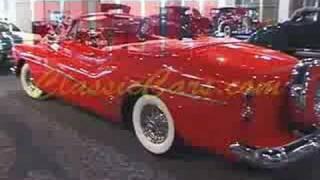 1953 Buick Skylark SOLD