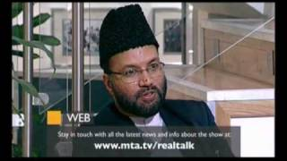 Real Talk : Marriage In Islam 2 - Part 3 (English)
