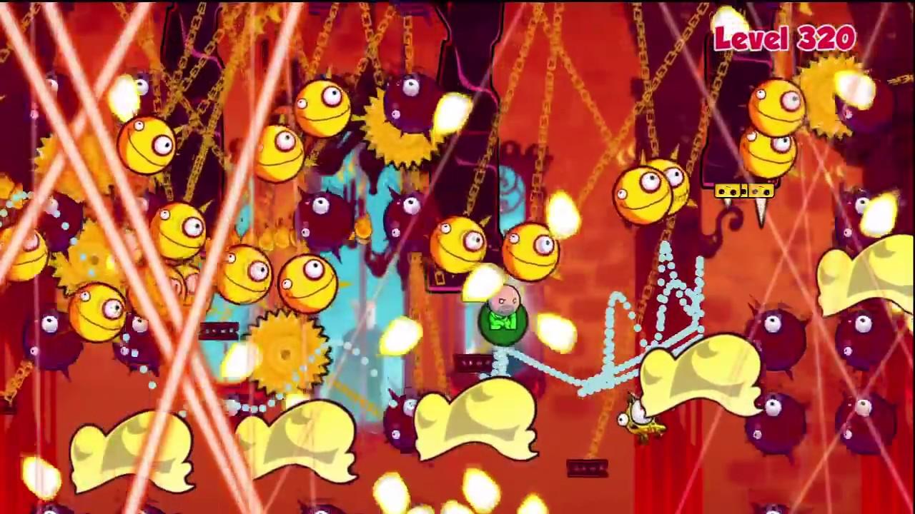 cloudberry kingdom juegos decepcionantes