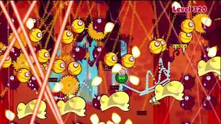 Cloudberry Kingdom Level 320 Complete! - FIRST WORLD PASS!! (XBOX 360)