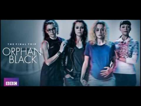 Orphan Black - 5x08 - Soundtrack - Charlotte Day Wilson - Work