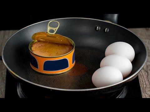 arrêtez-de-manger-des-conserves-!-4-recettes-rapides-et-faciles- -cookrate---france