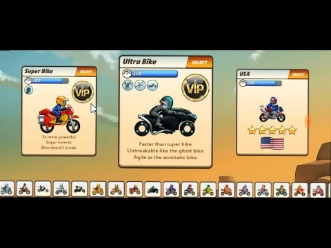 download bike race pro hack