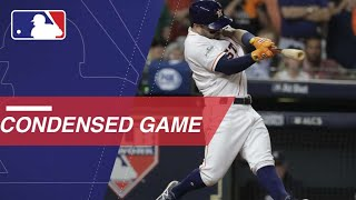 Condensed Game: ALCS Gm6 10/20/17