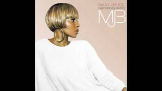 Stay Down - Mary J Blige