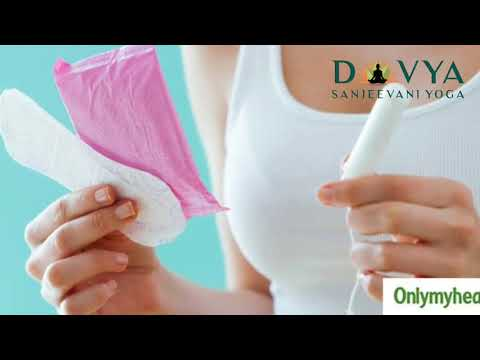 yeast-infection-can-effect-in-your-periods||-divya-sanjeevani-yoga||