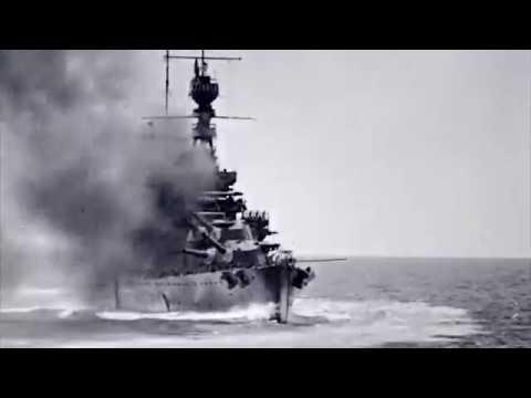 Sabaton - Bismarck - Music Video!