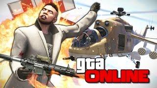 GTA 5 Online (Дед Ран) - Битва с Вертолетом! #167(Наш магазин прокачки персонажей: http://gtaonline-shop.ru/ (Вступай!): http://vk.com/gtaonlineshop Играем в GTA 5 Online (ГТА 5 Онлайн)..., 2015-12-09T11:15:37.000Z)