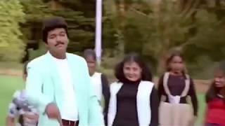 Ennavale Ennavale song | Ninaithen Vanthai movie | Vijay Melody song