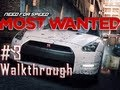Need for Speed: Most Wanted - Walkthrough Part 3 | NFS001