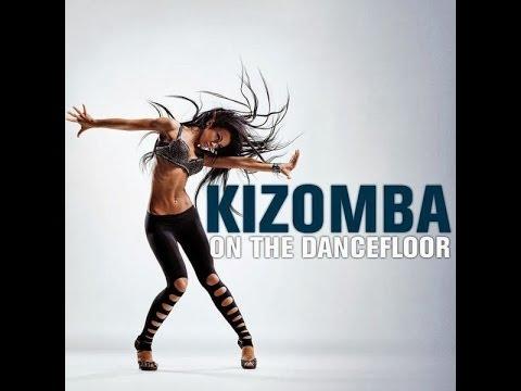 Kizomba Mix 2013 By Deejay Dablio Emi