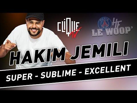 Le Destin (ligament) Croisé D'Hakim Jemili, Du Foot Au Stand-up - Solo Avec Sulo