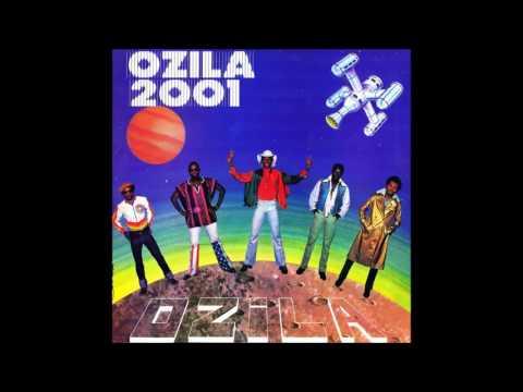 OZILA (Ozila 2001 - 1977) A01- Ozila 2001 [HD]