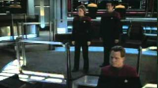 VOY 4x13 'Waking Moments' Trailer