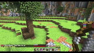 A Red Shirt plays PlayMindcrack: Crack Attack - Game 1: Part 1