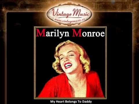 Marilyn Monroe - My Heart Belongs To Daddy (Let´s Make Love) (VintageMusic.es)