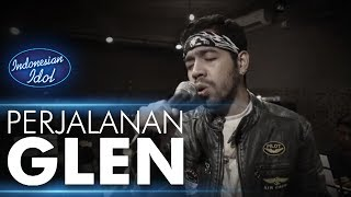 Perjalanan Glen - Spekta Show Top 8 - Indonesian Idol 2018