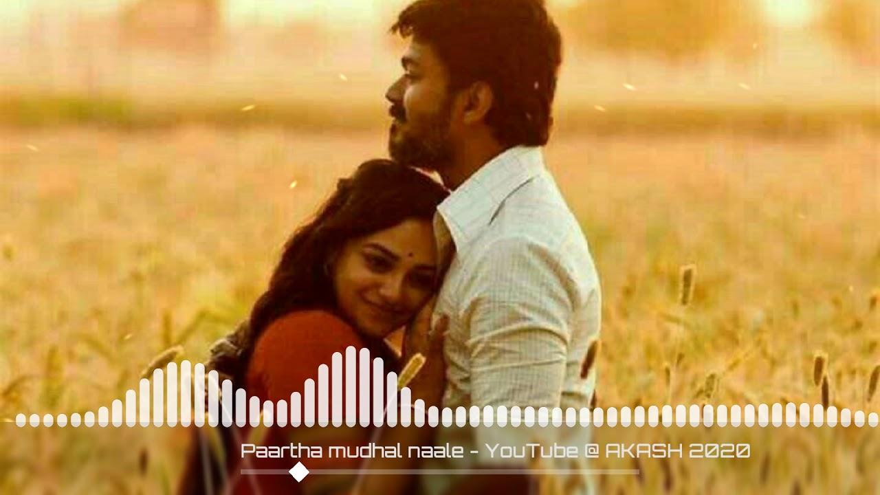 Paartha mudhal naale || Vettayadu vilayadu movie song ...