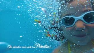 Paradise Cove Resort Fiji - The Adventure