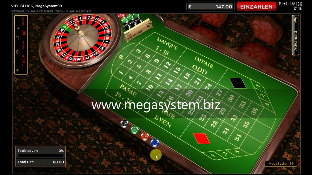 Casino 888 Tricks
