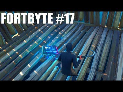 FORTBYTE #17 -