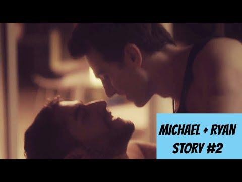 Michael + Ryan DEAF GUY STORY #2 | [This Close - 2018]