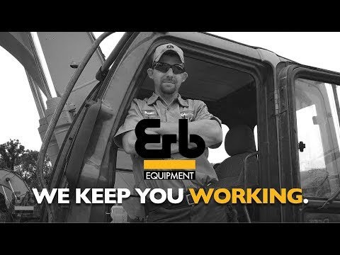 Erb Equipment Mount Vernon, IL | We Keep You Working