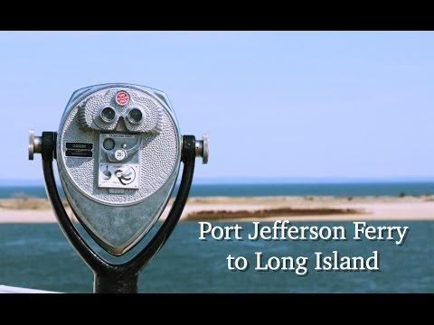 A day trip to Long Island