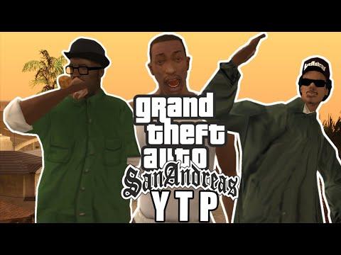 GTA SA [YTP] Meme