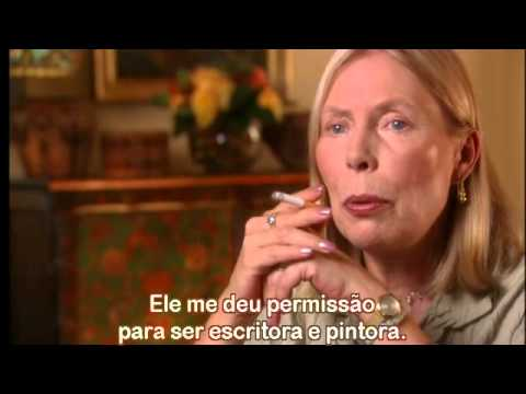 Trailer do filme Joni Mitchell - Woman Of Heart And Mind
