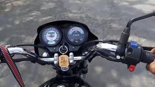 hero splendor i3s mileage testing 100 ml petrol माइलेज टेस्टिंग हीरो स्प्लेंडर i3s l hindi