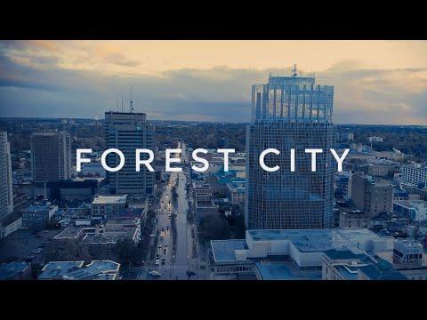 London Ontario [Forest City] Mavic Air