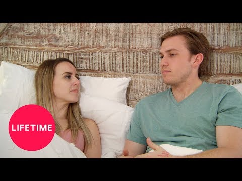 Married at First Sight: Bobby and Danielle Are in Love (Season 7, Episode 8) | Lifetime