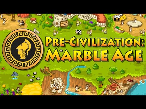 Pre-Civilization Marble Age - Quick Look