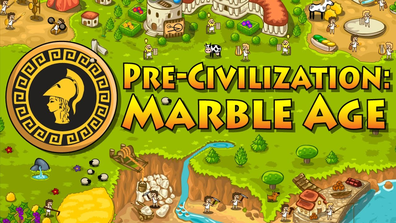 Pre civilization marble age quick look youtube