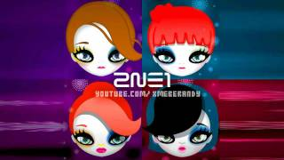 2NE1 - LONELY JAPANESE VERSION [FULL + DOWNLOAD]